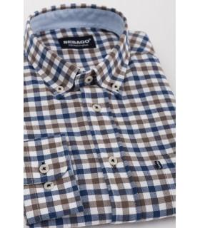 Camisa Weekender