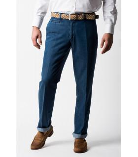 Pantalón Chino Denim