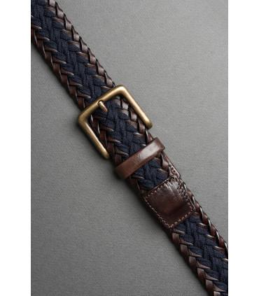 Cinturón Woollen Casual