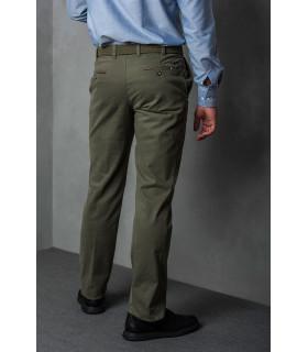 Chino Regular Trousers