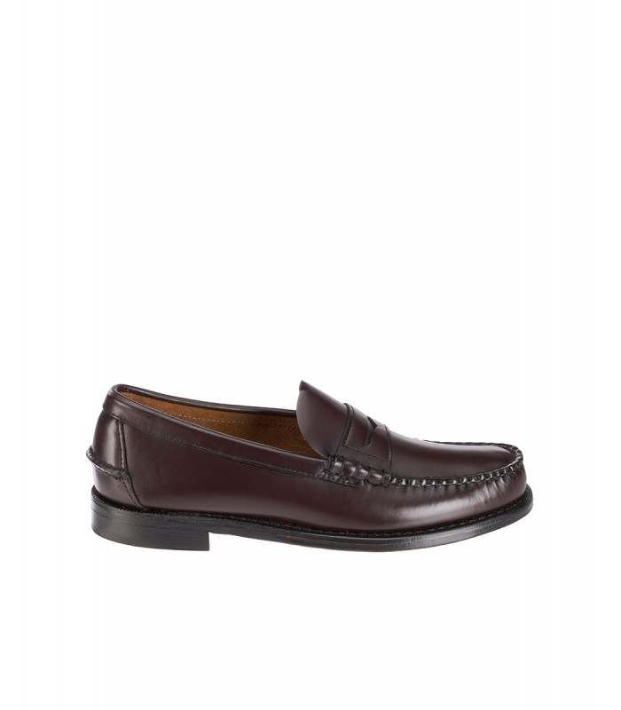 d905796a579 Sebago Classic Penny Loafer Cordo Leather