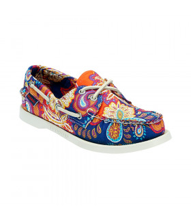 Women's Docksides® Liberty Art Fabrics