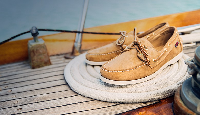 Sebago Docksides® Collection