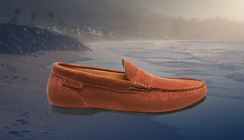 Sebago Trenton Collection
