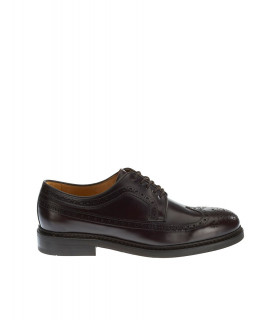Sapato blucher Merida