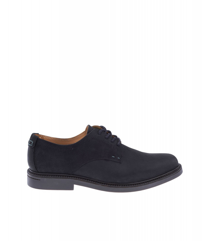 Turner Lace Up Waterproof