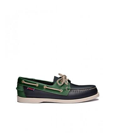 Docksides® Portland Spinnaker Boat Shoe