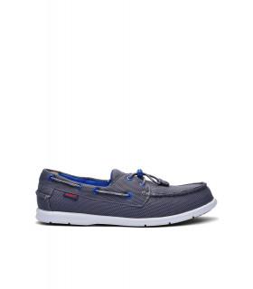Sapato de barco Naples Tech