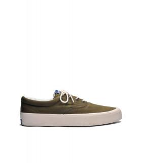 Sapato de lona John Canvas