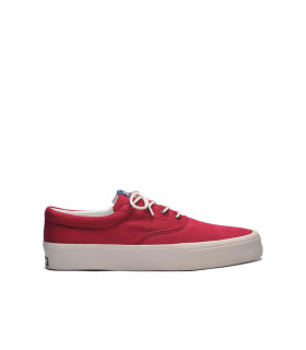 John Canvas Vulcanized Shoe