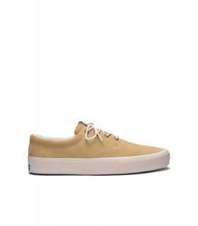 John Suede Vulcanized Shoe