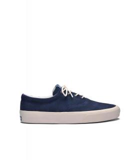Sapato de camurça John Suede