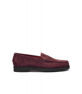 Dan Polaris Woman Penny Loafer