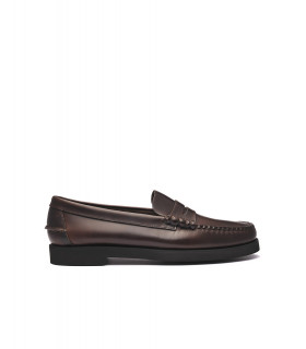Dan Waxy Polaris Penny Loafer