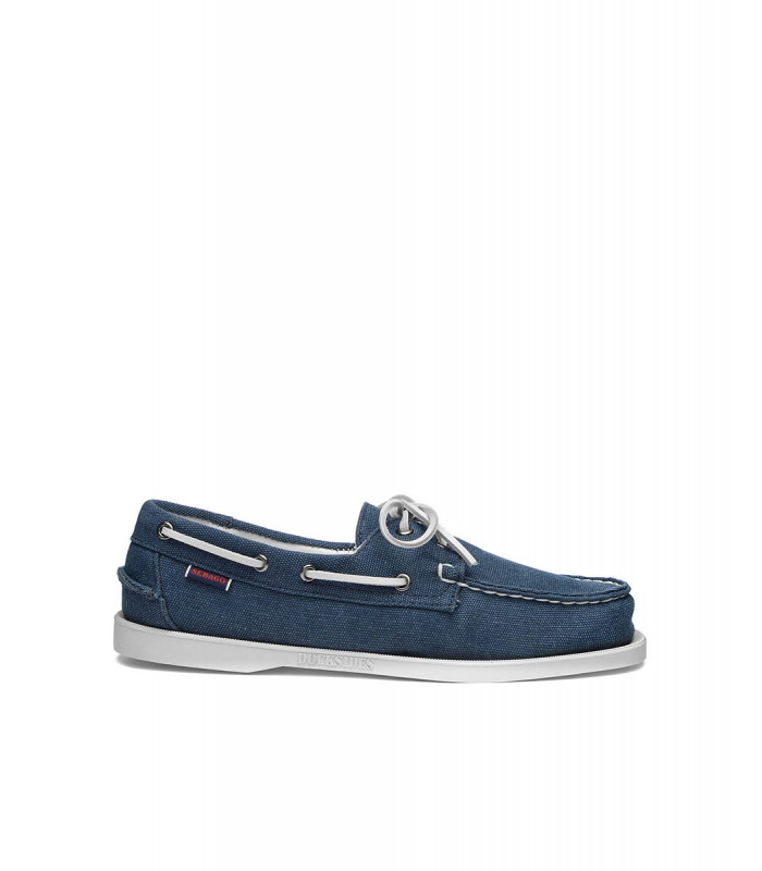 Boat shoe Docksides® Portland Zen Canvas