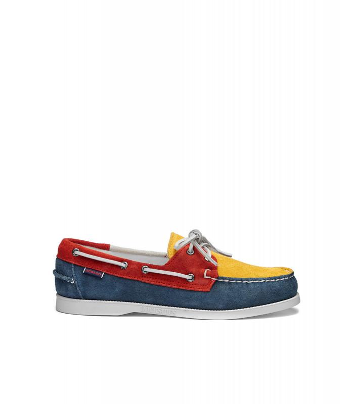 Boat shoe Docksides® Portland Jib Flags