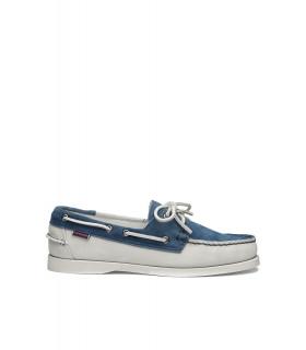 Sapato de barco Docksides® Portland Jib Flags