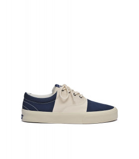 John Canvas Flags Vulcanized Shoe