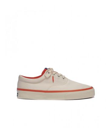 John Canvas Vulcanized Shoe