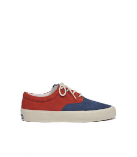 Canvas John Pastel Shoe