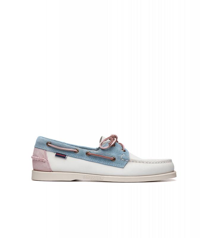 Boat shoe Docksides® Portland Pastel