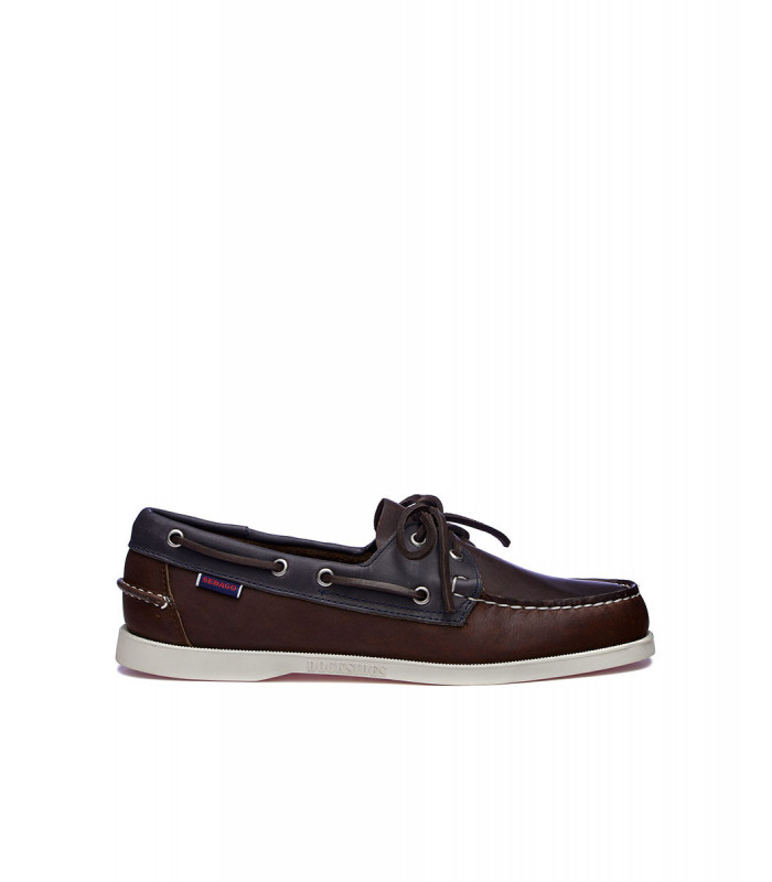 Boat shoe Docksides® Mapple