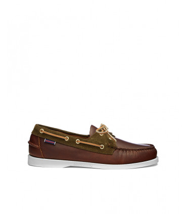 Sapato de barco Docksides® Portland Trickey