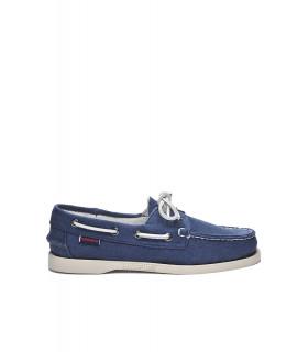 Boat shoe Docksides® Portland Zen Canvas
