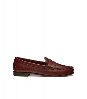 Clark Penny Loafer