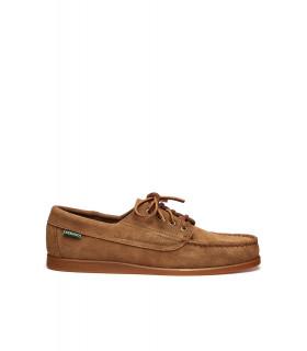 Askook Suede Shoe