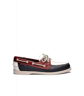 Sapato de barco Docksides® Portland Spinnaker