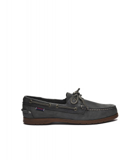 Endeavor Crazy Horse Boat Shoe