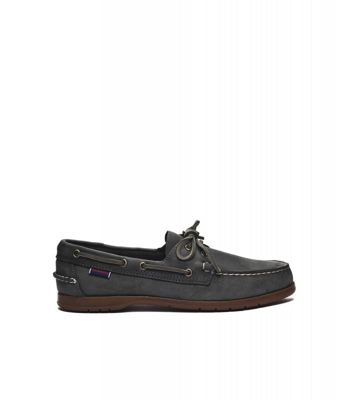 Endeavor Crazy Horse Boat Shoe