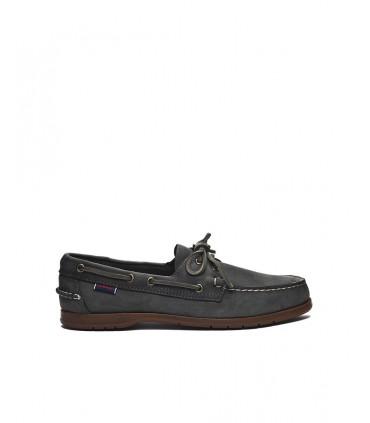 Docksides® Endeavor Crazy Horse Boat Shoe