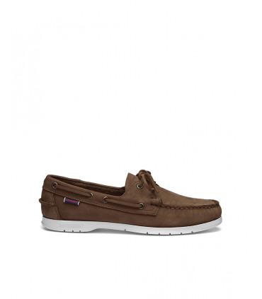 Docksides® Endeavor Nubuck Boat Shoe