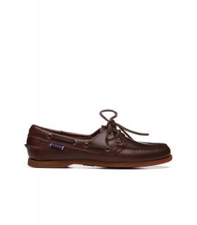 Sapato de barco Docksides® Jacqueline Waxed Woman