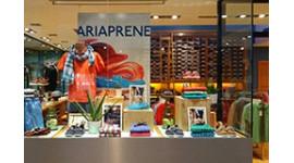 Sebago CC Moda Shopping