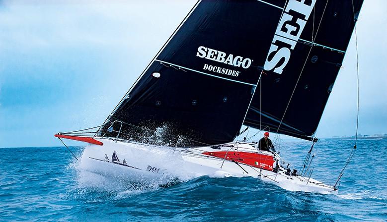 Sebago Docksides® Collection
